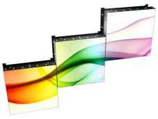 LCD Squaretiles